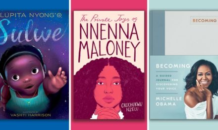 TBB's Recommended Book List