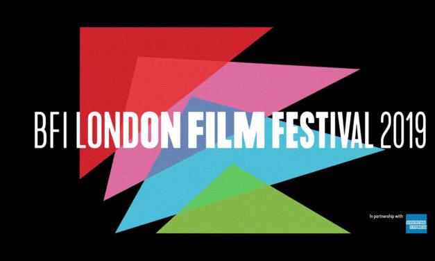 TBB's LFF 2019 Film recommendations …