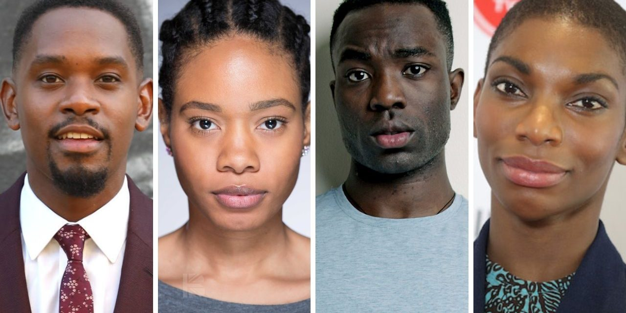 Aml Ameen, Weruche Opia and Paapa Essiedu join Michaela Coel's BBC One & HBO drama 'January 22nd'