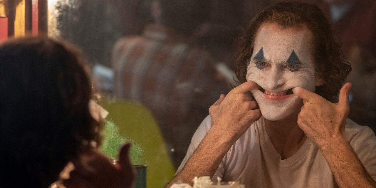 Joker: 100% Out Of 100