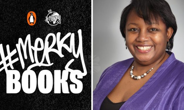 Malorie Blackman's autobiography to be released via Stormzy's #Merky Books