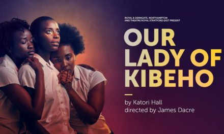 Our Lady of Kibeho –  100 Out Of 100