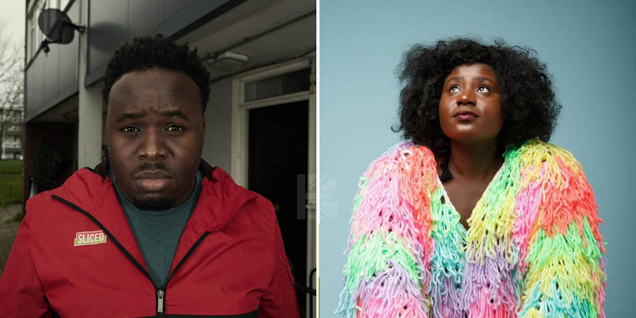 Susan Wokoma & Samson Kayo to star in Amazon series Truth Seekers