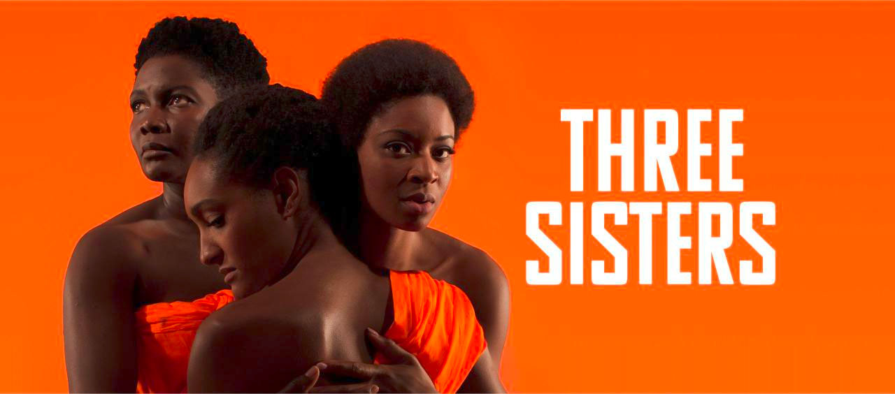 """3 Reasons """"3 Sisters"""" At The National Theatre Is Worth Killing For"""