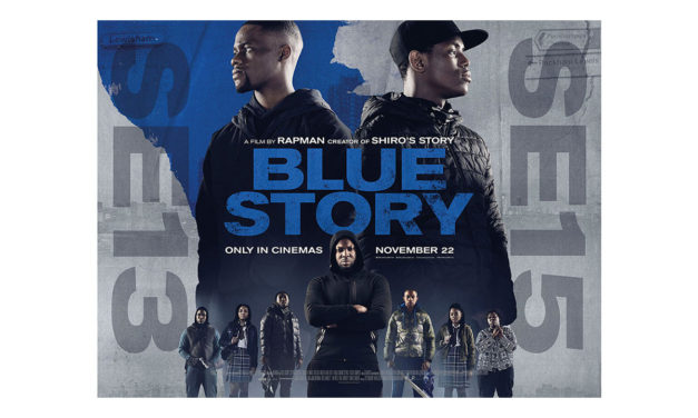 ***COMPETITION CLOSED*** Win an exclusive pair of tickets to the world premiere of Blue Story!