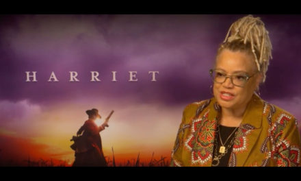 TBB Talks to … Kasi Lemmons, Director of Harriet