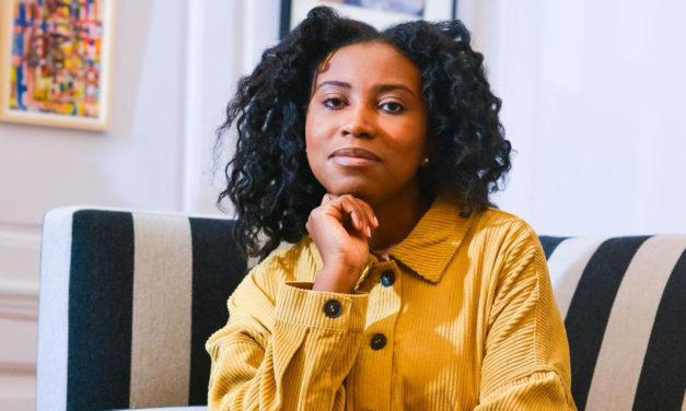 TBB Talks To… W TALK Network Founder Tobi Olujinmi about her Encounters