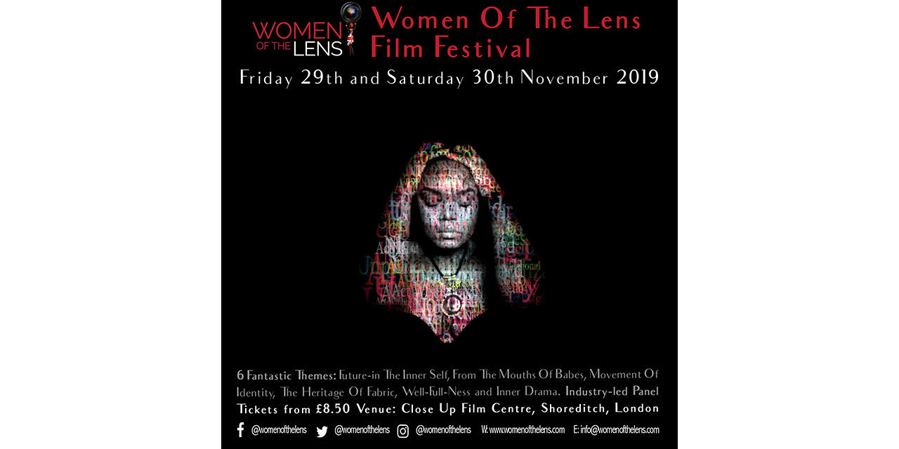 Women Of The Lens Film Festival Returns With Another Packed Programme