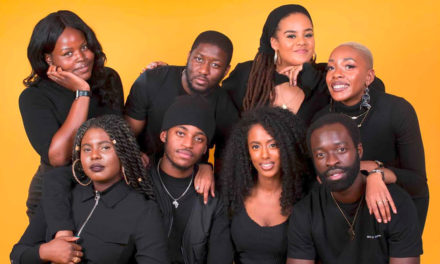 A Quick Ting On: bringing Black British History to the fore