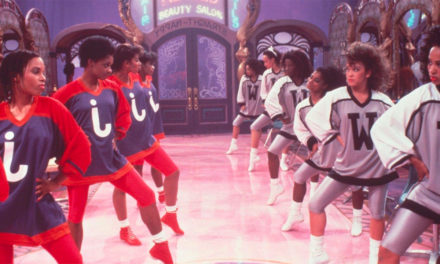 We Are Parable screens Spike Lee's Musical classic 'School Daze' @ BFI