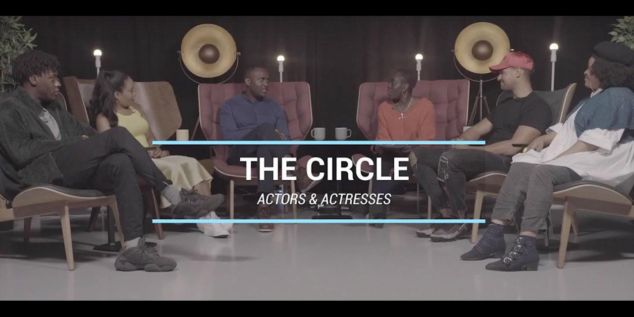 THE CIRCLE SEASON 2   Episode 5   Actors & Actresses