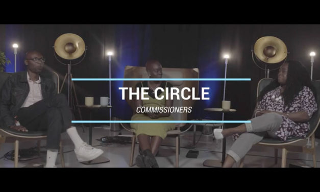THE CIRCLE SEASON 2 | Episode 2 | Commissioners