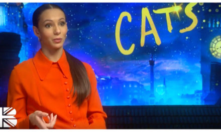 TBB talks to… Star of Cats Ballerina, Francesca Hayward