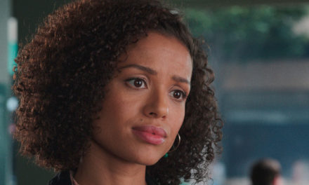 Gugu Mbatha-Raw shines in Apple TV's 'The Morning Show'