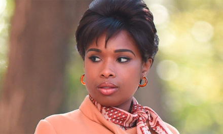 Watch a teaser clip of Jennifer Hudson as Aretha Franklin in Respect …