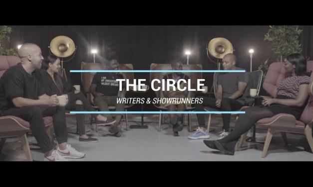 THE CIRCLE SEASON 2 | Episode 1 | Writers & Showrunners