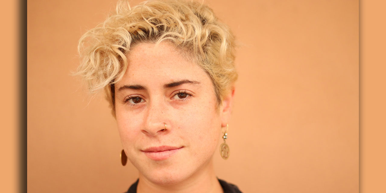 TBB talks to… Theatre director, writer & performer Emily aboud