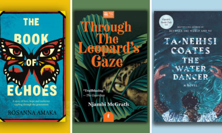 TBB's February 'To be Read' book list