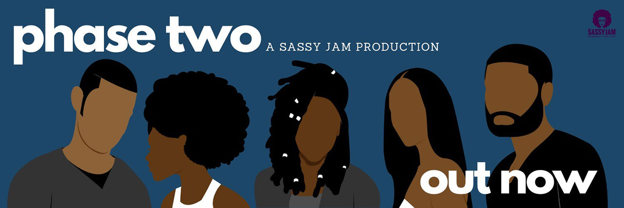 tbb talks to… The duo behind Sassy Jam Productions About Their New Web Series 'Phase Two'
