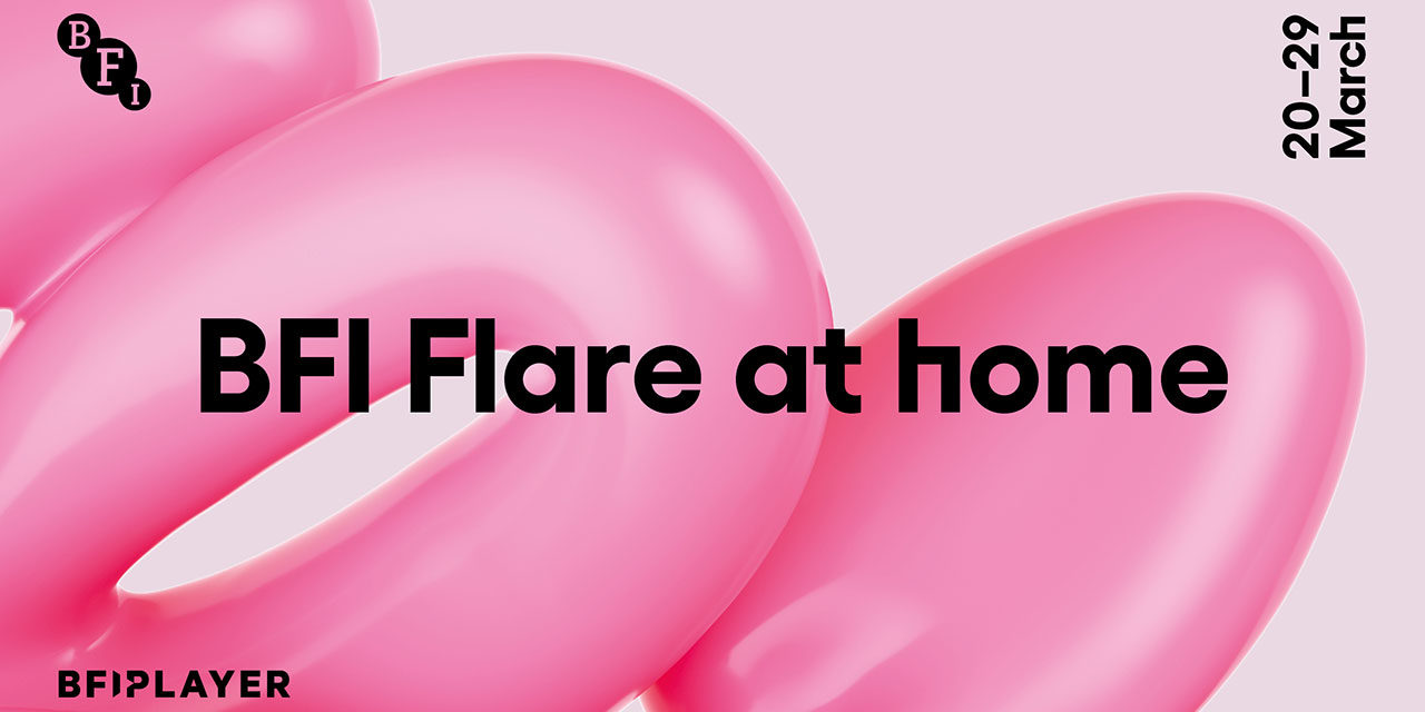 Enjoy the 2020 BFI Flare film festival at home