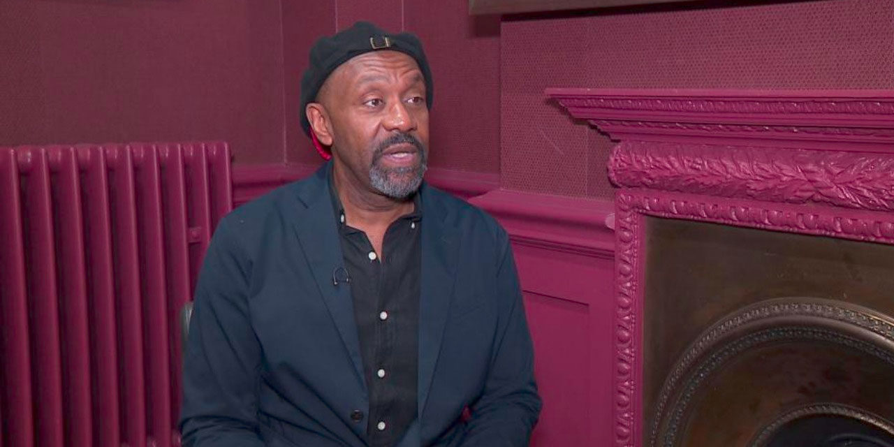 Sir Lenny Henry Centre for Media Diversity launches today
