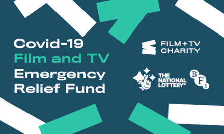 COVID-19 FILM AND TV EMERGENCY RELIEF FUND GOES LIVE