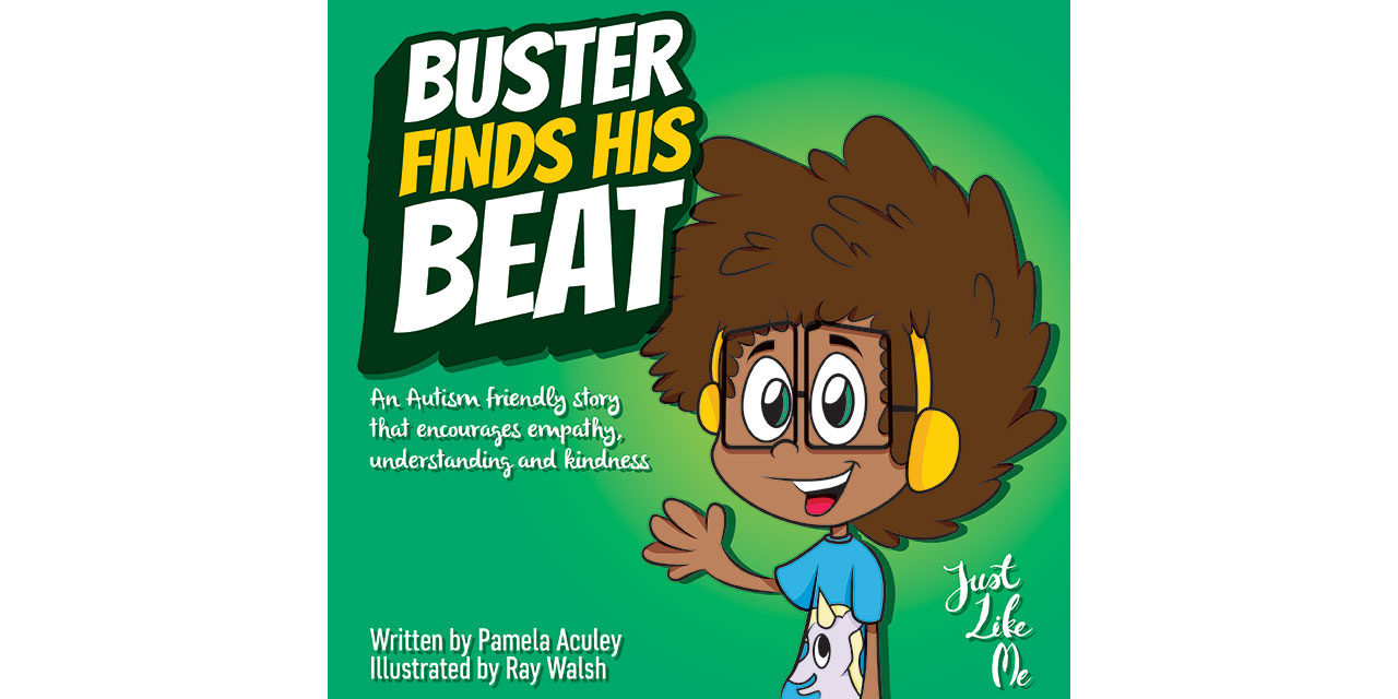 TBB talks to Pam Aculey, author of the Just Like Me series