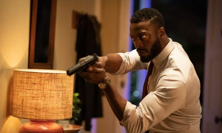 TBB Talks to… Aldis hodge star of 'The invisible man'