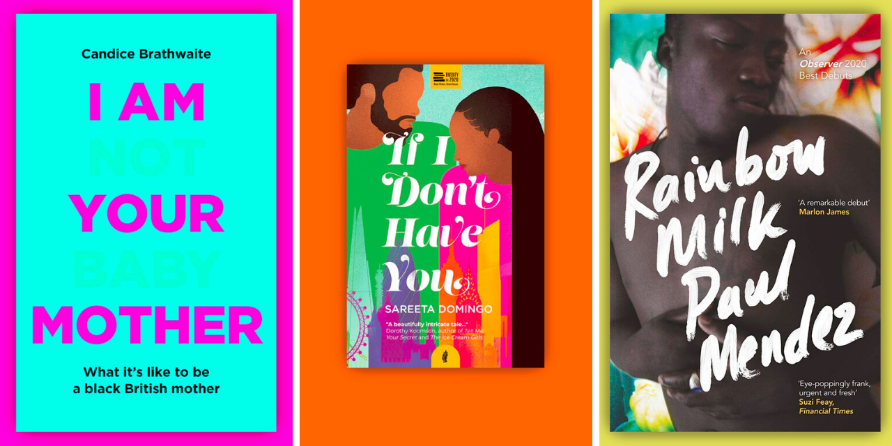 TBB's July 'To be Read' Book List