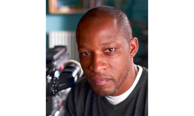 bafta award winner Alrick Riley to direct itv's new Stephen Lawrence drama