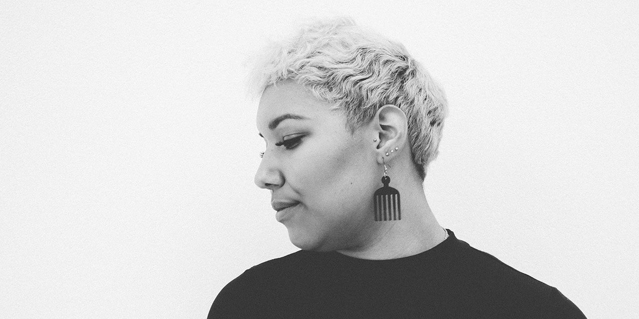 TBB TALKS TO… SPOKEN WORD ARTIST, WRITER & PRODUCER Koko Brown