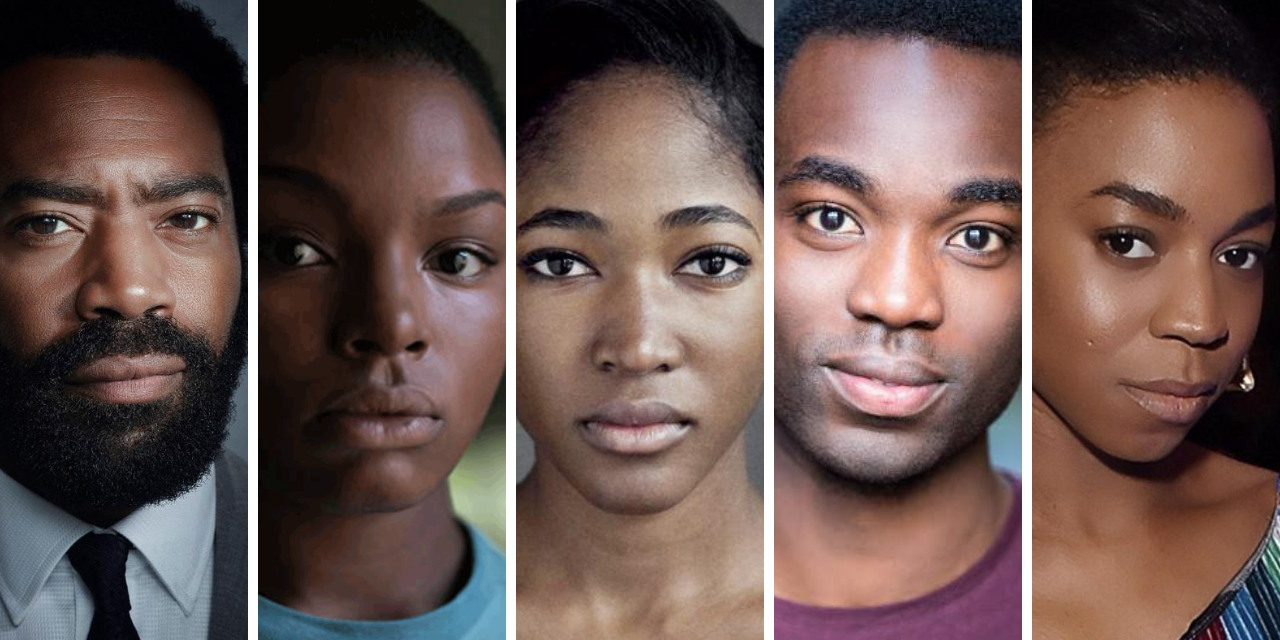 Nicholas Pinnock, Adelayo Adedayo, Paapa Essiedu, Pippa Bennett-Warner & more join Greenacre Films Black Lives Matter project for ITV