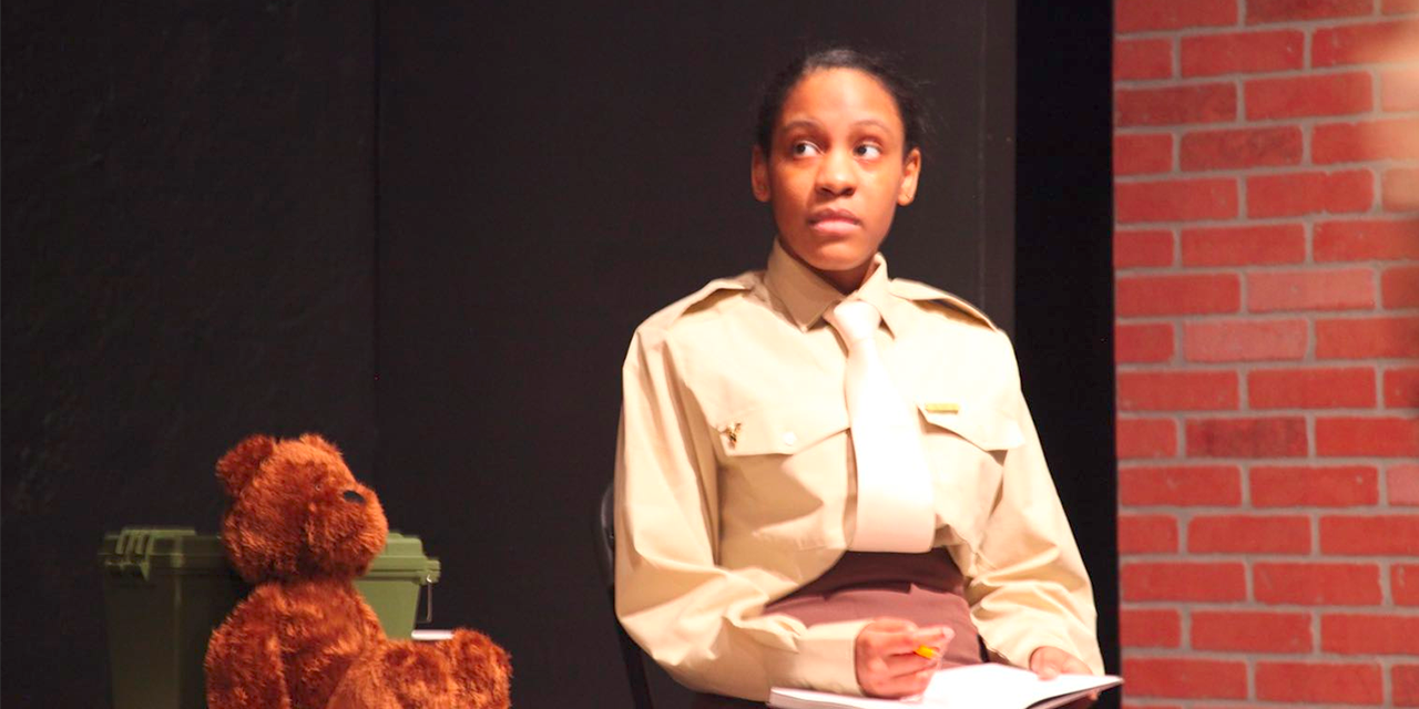 BRITISH PLAYWRIGHT AILEMA SOUSA'S PLAY FEATURES IN SHE LA ARTS SUMMER THEATRE FESTIVAL