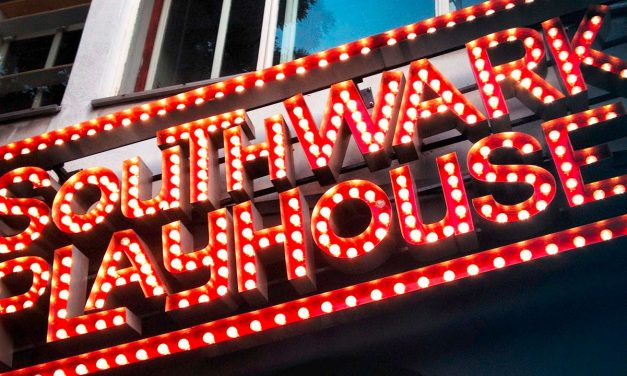 SOUTHWARK PLAYHOUSE OPENS APPLICATIONS FOR BLACK WRITERS' COLLECTIVE
