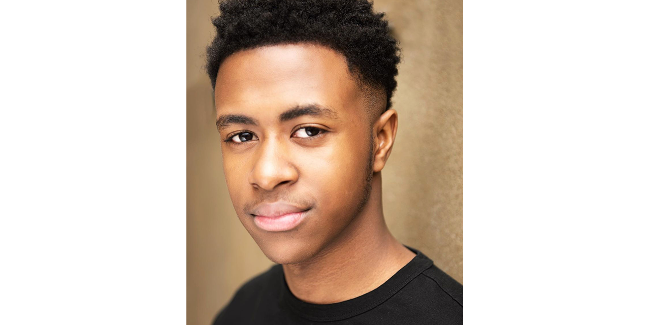 Tahj miles joins cast of bbc's death in paradise