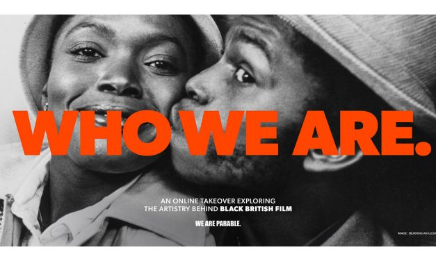 WE ARE PARABLE collaborate with BFI for A week-long series of Black British film