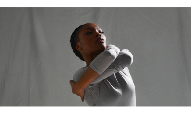 Choreographer Monique Jonas' Short Film To Be Released by Matthew Bourne's New Adventures
