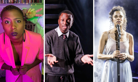 What To Watch On Stage August 2020