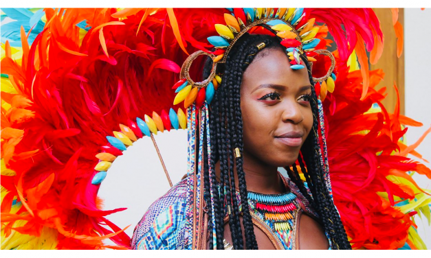 Home Carnival Queen & Reconnect: Digital Raving added to BBC's Culture in Quarantine