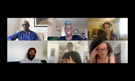 TBB TALKS TO BRITISH BLACK ARTISTIC DIRECTORS