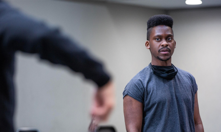 TBB Talks To… Award-Winning Star of Jesus Christ Superstar Tyrone Huntley