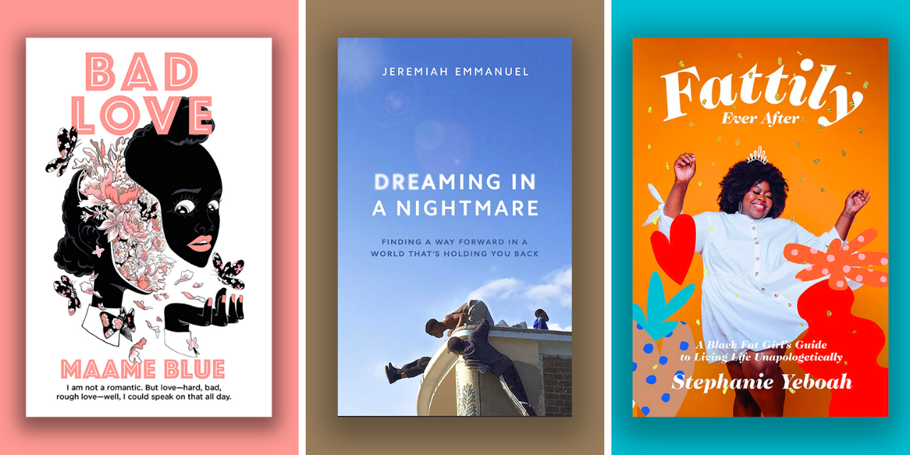 TBB's September 'to be read' book list