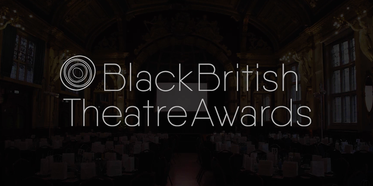 2020 Black British Theatre Awards to air on sky arts!