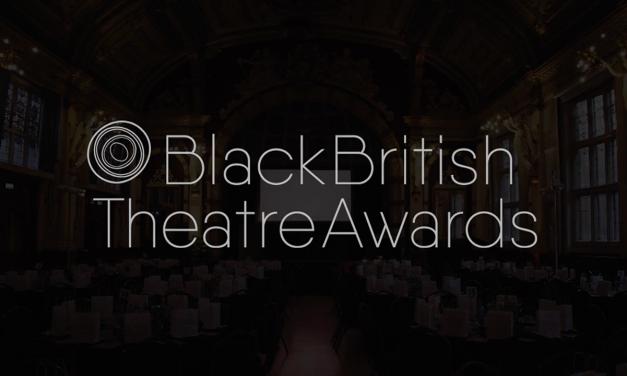 2020 Black British Theatre Awards to air on sky arts!