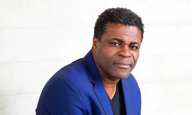 Actor Danny Sapani Announced As Patron of Black-led Theatre Company Orisun Productions