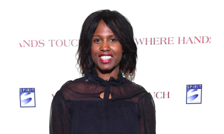 Michelle Gayle joins blair PARTNERSHIP LITERARY AGENCY