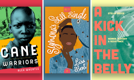 TBB's October 'to be read' book list