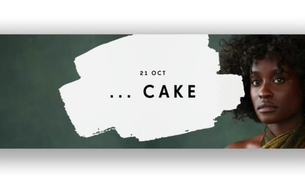 70 out of 100 – babirye bukilwa's '…cake' at Theatre Peckham