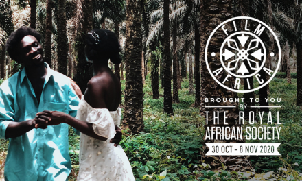 Film Africa London's biggest celebration of African cinema, comes to London cinemas & BFI Player