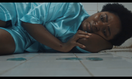65 Out of 100 – For Maria Ebun Pataki is a thought-provoking debut feature